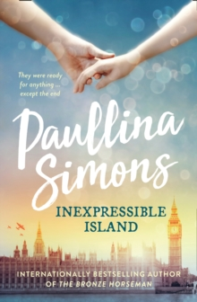 Inexpressible Island, Paperback / softback Book
