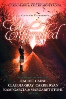 Enthralled: Paranormal Diversions, Paperback / softback Book