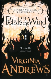 Petals on the Wind, Paperback Book