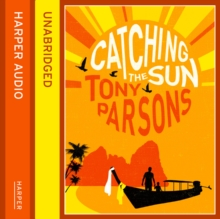Catching the Sun, eAudiobook MP3 eaudioBook