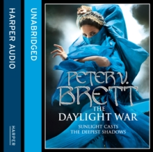 The Daylight War (The Demon Cycle, Book 3), eAudiobook MP3 eaudioBook