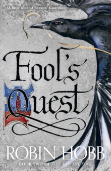 Fool's Quest, EPUB eBook