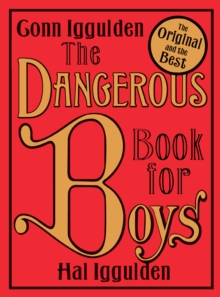 The Dangerous Book for Boys, EPUB eBook