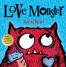 Love Monster, Paperback / softback Book