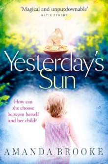 Yesterday's Sun, Paperback Book