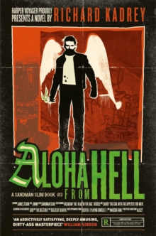 Aloha from Hell, Paperback / softback Book