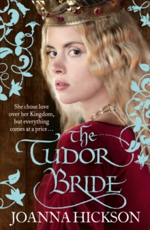 The Tudor Bride, Paperback / softback Book