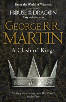 A Clash of Kings (Reissue), Paperback / softback Book