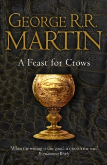 A Feast for Crows (Reissue), Paperback / softback Book