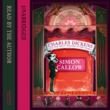 Charles Dickens and the Great Theatre of the World, eAudiobook MP3 eaudioBook