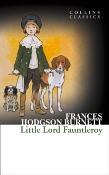 Little Lord Fauntleroy, Paperback Book