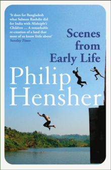 Scenes from Early Life, Paperback / softback Book