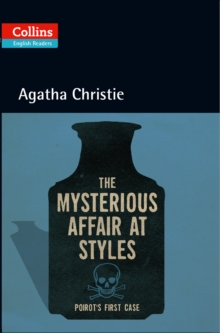 The Mysterious Affair at Styles : B2, Paperback Book