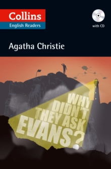 Why Didn't They Ask Evans? : B2, Paperback Book