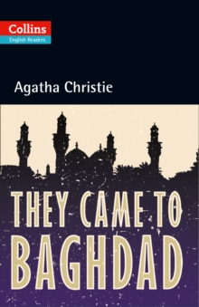 They Came to Baghdad : B2, Paperback / softback Book
