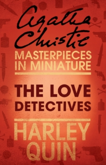 The Love Detectives: An Agatha Christie Short Story, EPUB eBook