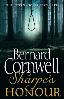 Sharpe's Honour : The Vitoria Campaign, February to June 1813, Paperback Book