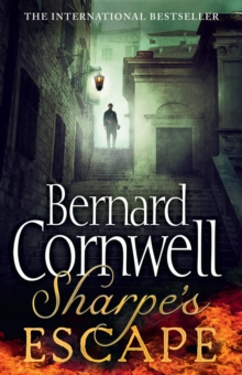 Sharpe's Escape : The Bussaco Campaign, 1810, Paperback Book