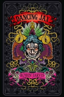 Dancing Jax, Paperback / softback Book