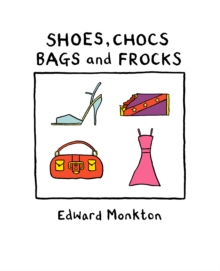 Shoes, Chocs, Bags and Frocks, EPUB eBook