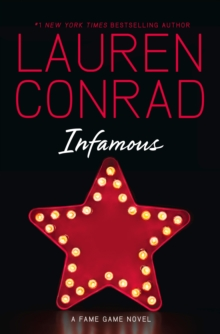 Infamous, Paperback Book