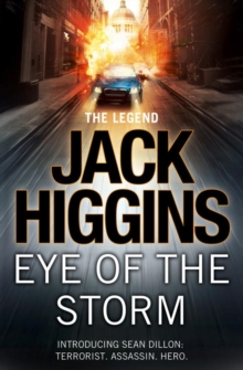 Eye of the Storm, Paperback / softback Book