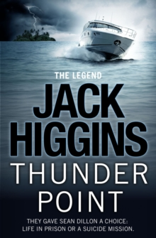 Thunder Point, Paperback Book