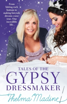 Tales of the Gypsy Dressmaker, Paperback / softback Book