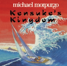 Kensuke's Kingdom, eAudiobook MP3 eaudioBook