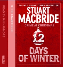 Twelve Days of Winter Omnibus, eAudiobook MP3 eaudioBook