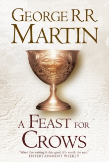 A Feast For Crows (Hardback reissue), Hardback Book