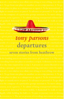 Departures: Seven Stories from Heathrow, EPUB eBook