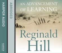 An Advancement of Learning, eAudiobook MP3 eaudioBook