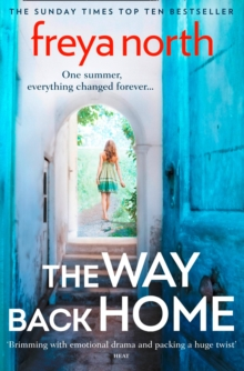 The Way Back Home, Paperback / softback Book