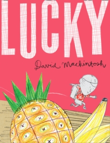 Lucky, Paperback Book
