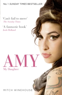 Amy, My Daughter, Paperback / softback Book