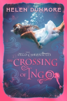 The Crossing of Ingo, Paperback Book