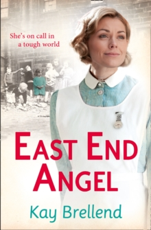 East End Angel, Paperback / softback Book