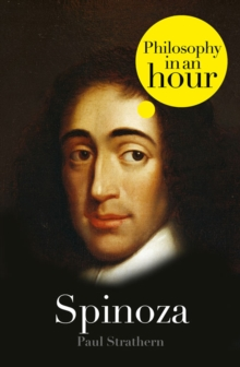 Spinoza: Philosophy in an Hour, EPUB eBook
