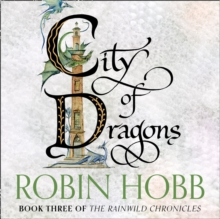 City of Dragons, eAudiobook MP3 eaudioBook