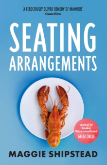Seating Arrangements, Paperback / softback Book