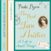 The Real Jane Austen, eAudiobook MP3 eaudioBook