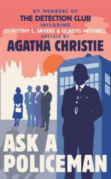 Ask a Policeman, Paperback / softback Book
