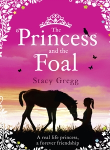 The Princess and the Foal, Paperback Book