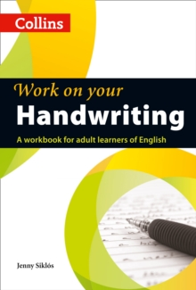 Handwriting : A2-C2, Paperback Book