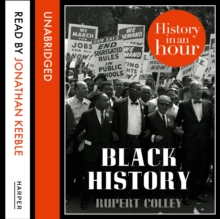 Black History, eAudiobook MP3 eaudioBook