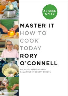 Master it : How to Cook Today, Paperback Book