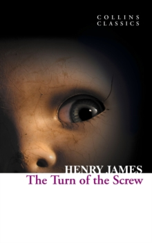 The Turn of the Screw (Collins Classics), EPUB eBook