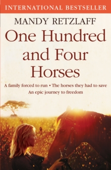 One Hundred and Four Horses, EPUB eBook