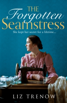 The Forgotten Seamstress, Paperback / softback Book